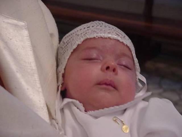 Nascimento da Luisa V.