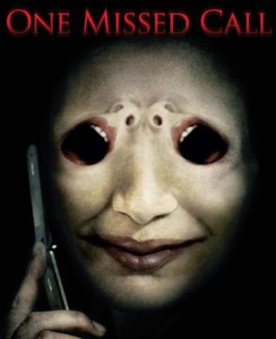 É lançado o filme One Missed Call
