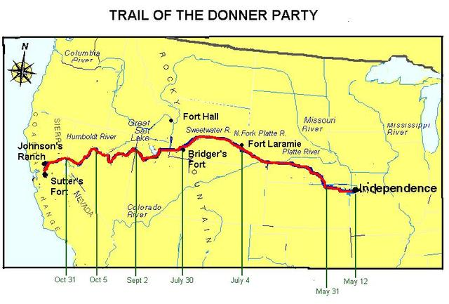 DONNAR PARTY