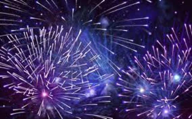 Alexandro - Ano novo na Coréia