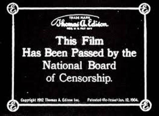 Board of Censorship of Motion Pictures