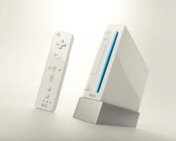 Tomas - Wii