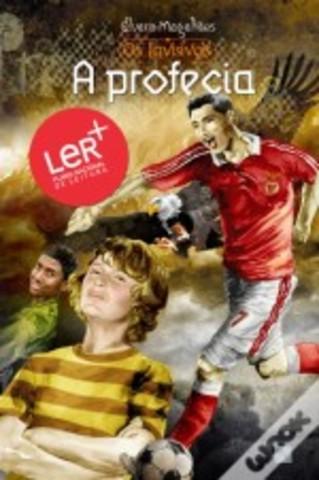 Série: Os Invisíveis - A Profecia, O Futebol ou a Vida, O Último Segredo