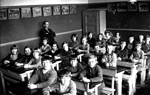 Skolegang for alle