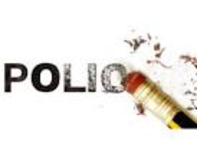 Polio Vaccination Programs Continue
