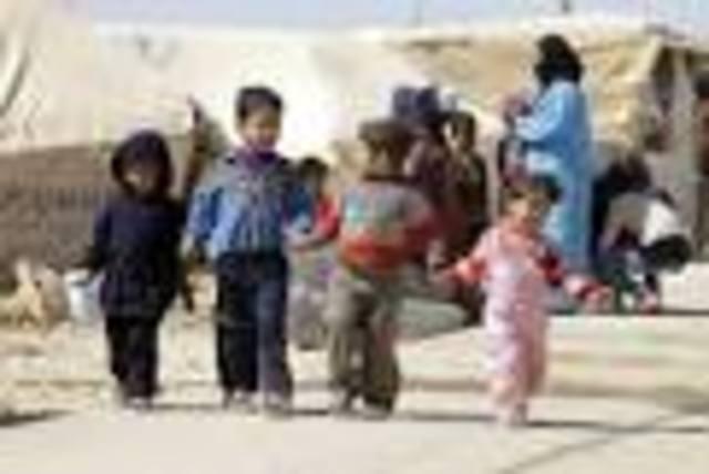Syria Announces Polio Outbreak