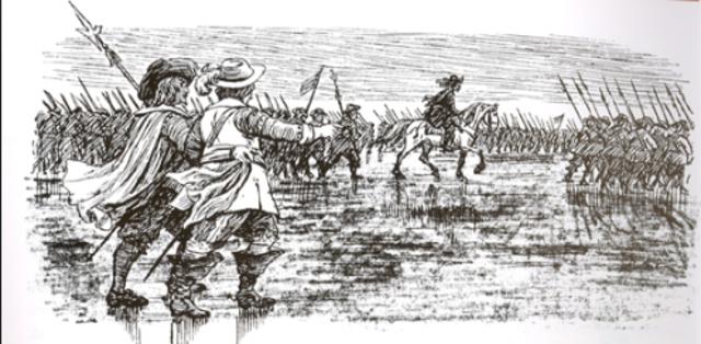Krig mod Sverige (Karl-Gustav krigene) 1657-60