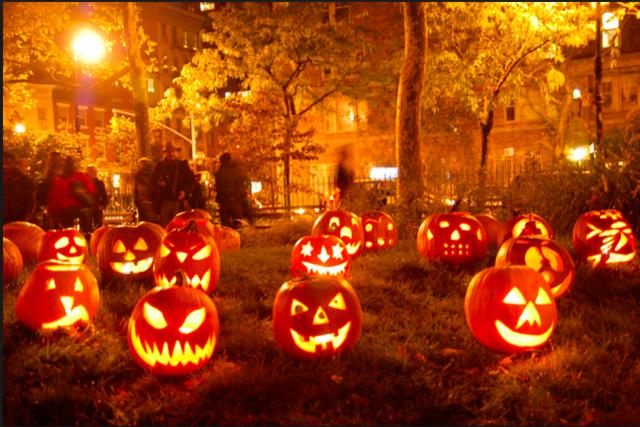 Tomás - Halloween