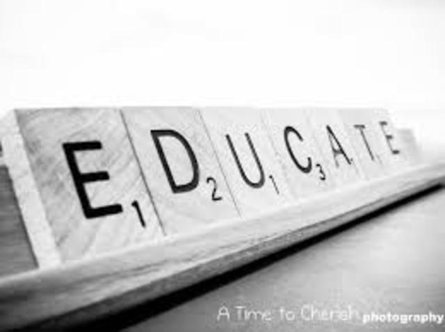 Education for All Handicapped Children Act