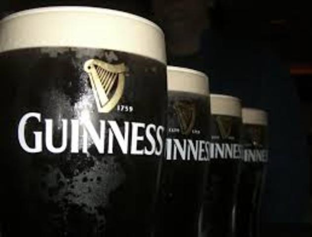 Guiness Commerical