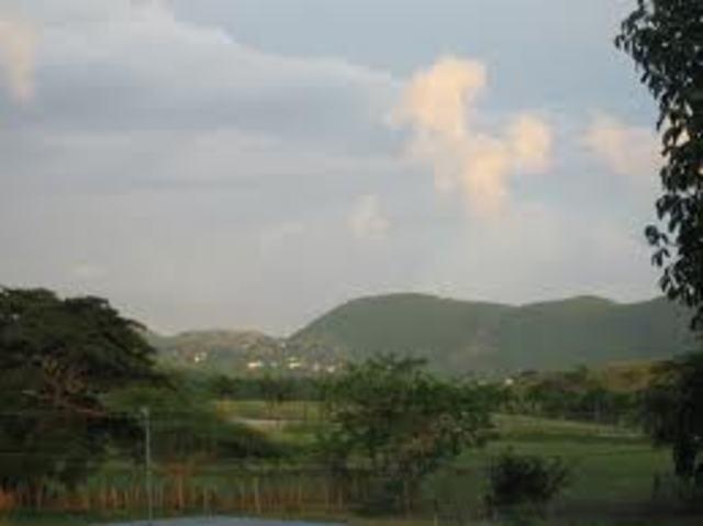 Extencion Territorial En Millas Cuadradas De Lajas