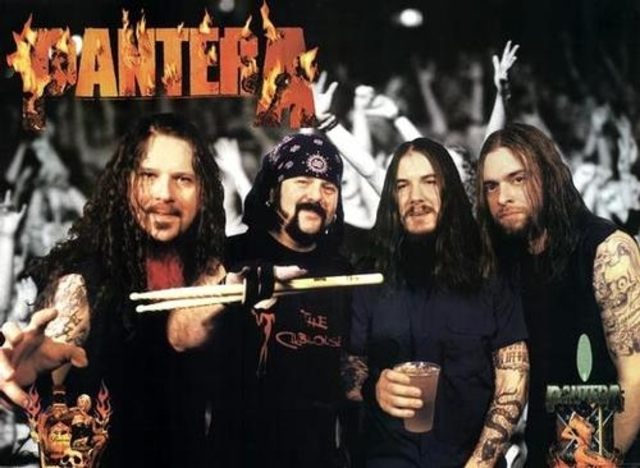 Guitarrista Do Pantera morre