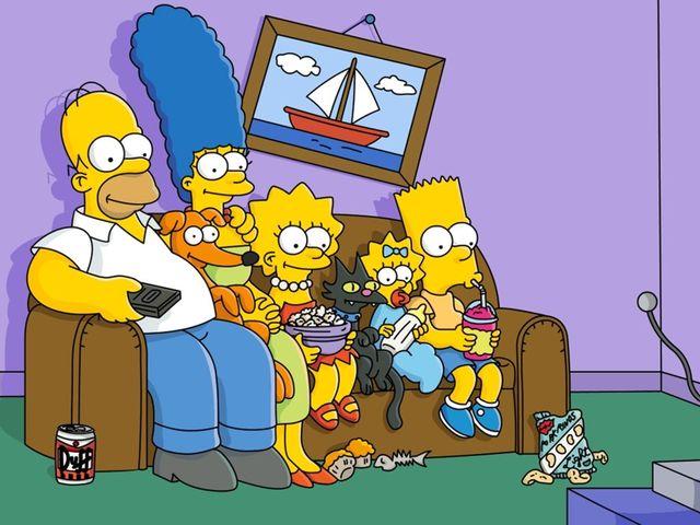 Simpsons O Filme