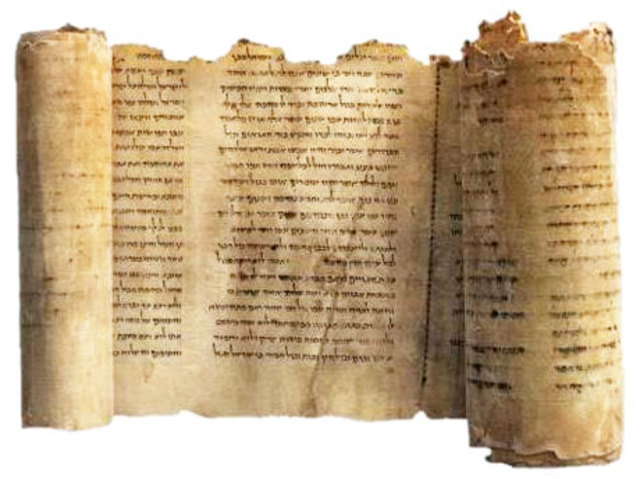 Enoch 200BC- 1st Century