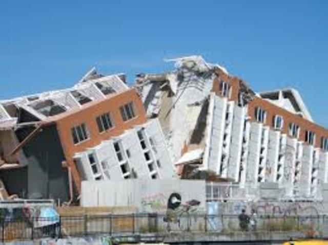 Terremoto do Chile