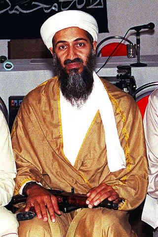 Osama Bin Laden é morto