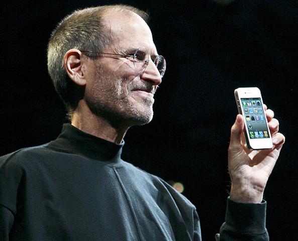 Lançamento do iPhone 4