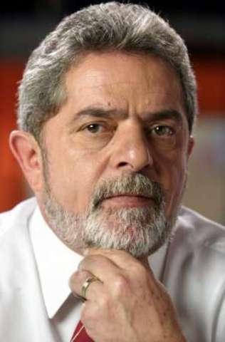 Fim do mandato de Luiz Inácio Lula da Silva