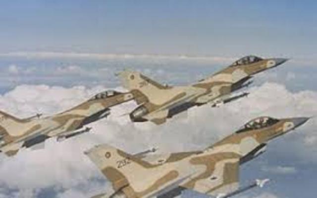 Israel mantém ataques constantes ao Líbano