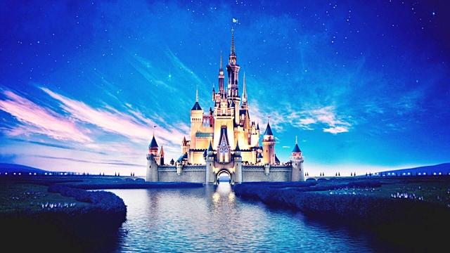 Minha Viagem à Disney- Pedro
