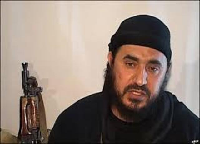 Lider da Al Qaeda é Morto
