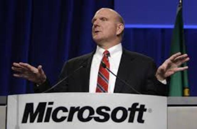 O fundador da Microsoft se aposenta