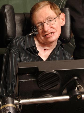 Stephen Hawking; Hero