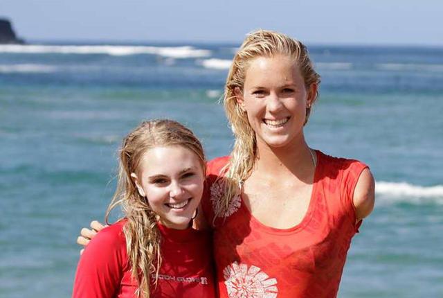 Uplifting Movies: Soul Surfer