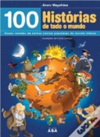 100 Histórias de Todo o Mundo
