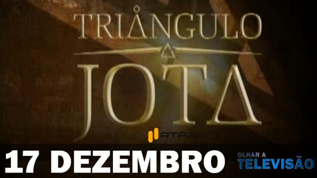Triângulo Jota - adaptação a série televisiva