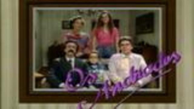 Os Andrades - Série de TV