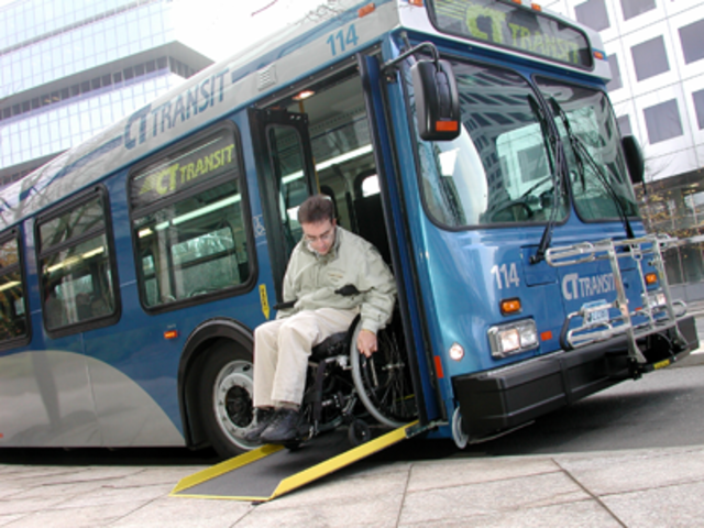 America Disabilities Act o 1990