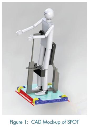 Device Created to Help Surgeon Return to Work