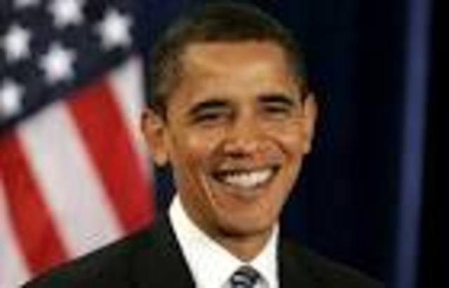 Barack Obama é reeleito presidente dos Estados Unidos