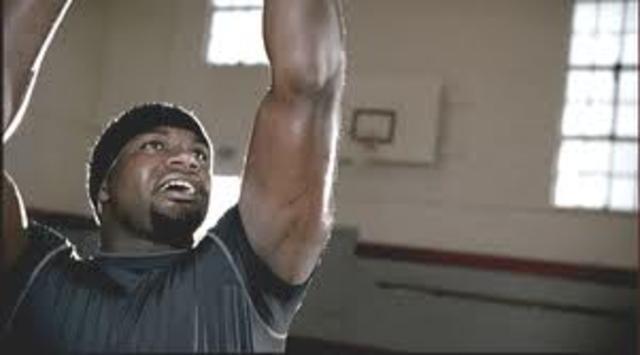 """Nike comercial - """"No Excuses"""""""