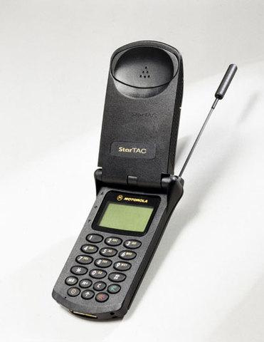 El mejor celular de la historia