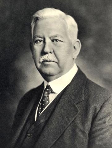 Birth of William Parks