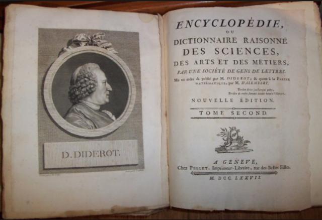 Encyklopædi-projekt