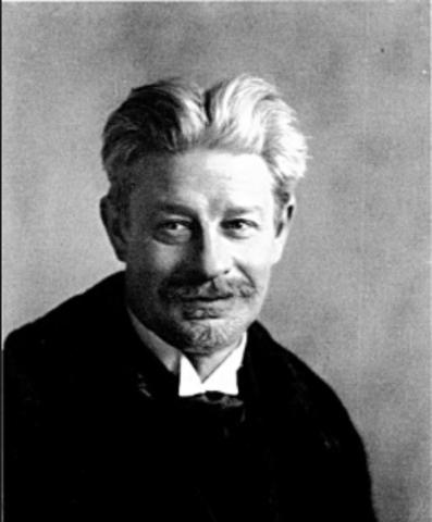 Georg Brandes (1842-1927)