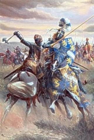 Batalla de Acre