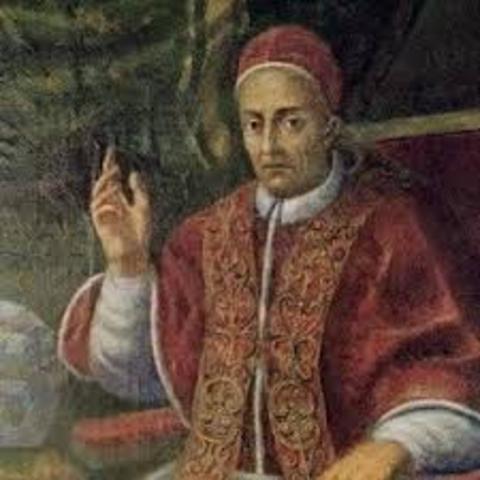 La Segunda Cruzada fue anunciada por el Papa Eugenio III
