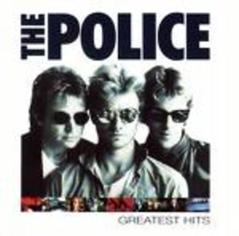 Every Breath you take  de Police