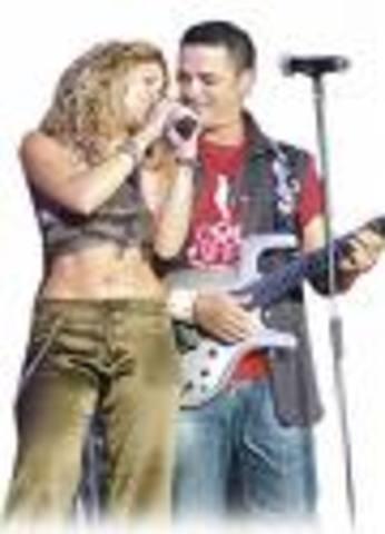 La Tortura-  Alejandro Saenz y Shakira