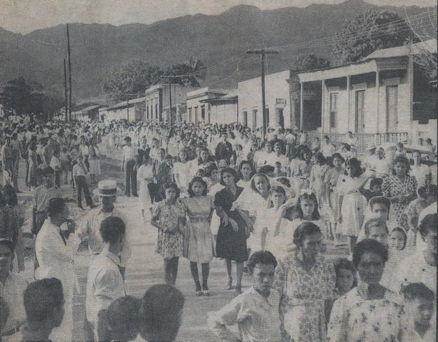 Población y vivienda