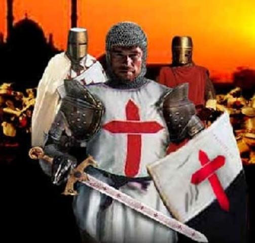 Cruzada dirigida por distintos reyes