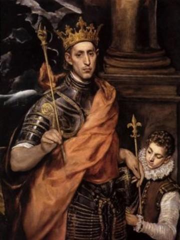 Iniciativa de Luis IX