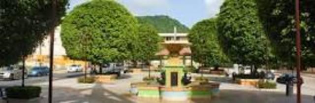 Plaza pública