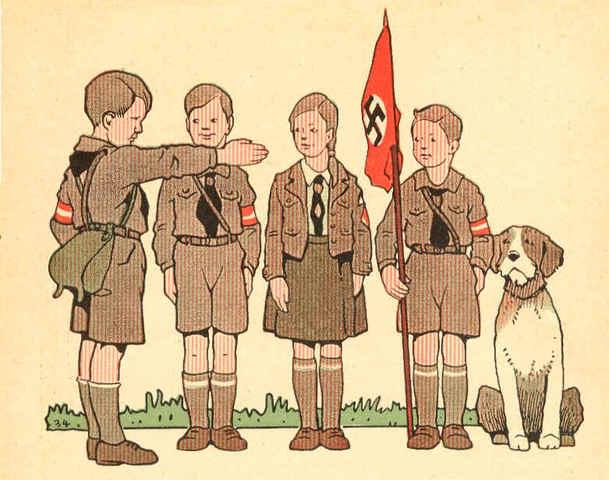 Juventude Hitleriana