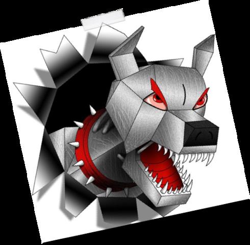 Mechanical Hound