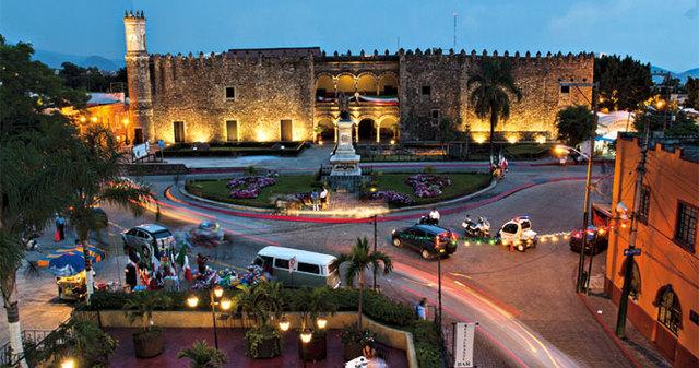 Mudanza a Cuernavaca